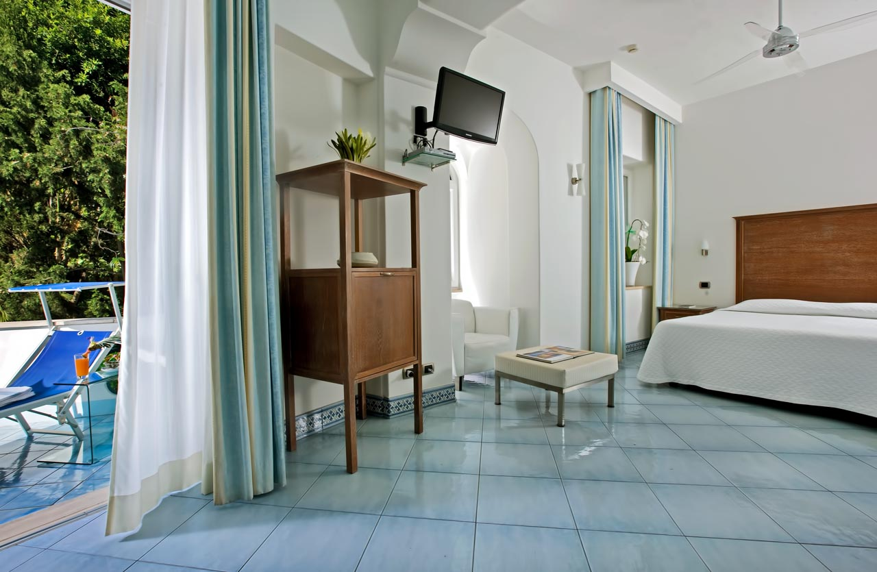 Classic - Hotel La Floridiana
